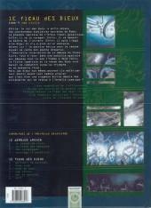 Verso de Le fléau des dieux -4a2006- Vae victis