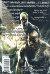 Verso de Thunderbolts Vol.1 (Marvel Comics - 1997) -INT05- Widowmaker