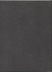Verso de Lucky Luke (Intégrale luxe) -4D- Tomes 16 à 20