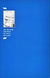 Verso de Batman: The Dark Knight (1986) -3- Hunt the Dark Knight