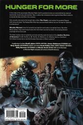 Verso de Blackest Night: Black Lantern Corps (2010) -INT02- Volume Two
