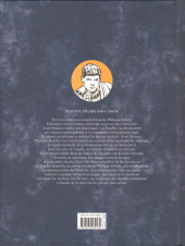 Verso de Murena -HS- Artbook