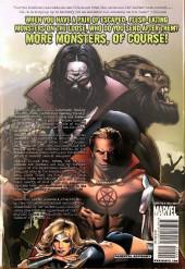 Verso de Marvel Zombies Vol.4 (Marvel Comics - 2009) -INT04- Marvel Zombies 4