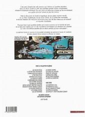 Verso de Valérian -2e2004- L'empire des mille planètes