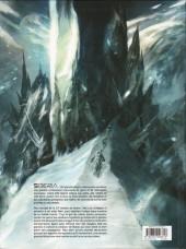 Verso de Siberia 56 -3- Pyramide