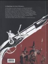 Verso de Horacio d'Alba -2a2016- Le roi soldat