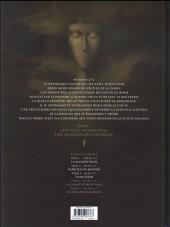 Verso de Roma -3- Tuer César