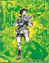 Verso de Kalar -183Bis- kalar spécial - L'appel de la jungle