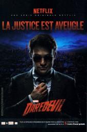 Verso de Spider-Man Universe (Marvel France - 1re Série) -16- Spider-Man et les X-Men