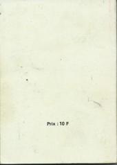 Verso de Nevada (LUG) -Rec81- Album N°81 (du n°440 au n°442)
