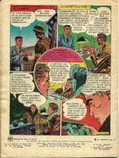 Verso de Garry (sergent) (Imperia) (1re série grand format - 1 à 189) -140- Evasion