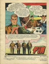 Verso de Garry (sergent) (Imperia) (1re série grand format - 1 à 189) -141- Corps à corps