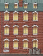 Verso de 13 Devil Street -1- 1888