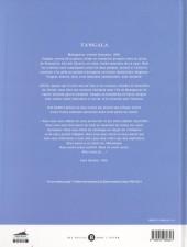 Verso de Tangala -1- L'aristo Gasy