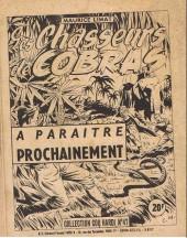 Verso de Coq-Hardi (Collection) -46- Vers la mine inconnue