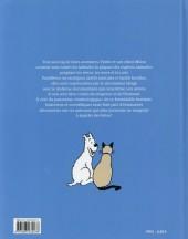 Verso de Tintin - Divers -76''- Les animaux de Tintin