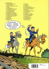Verso de Les tuniques Bleues -17a1993- El padre