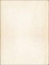 Verso de Barbarella - Tome 1