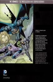 Verso de DC Comics - Le Meilleur des Super-Héros -HS01- Batman - No Man's Land - 1re partie