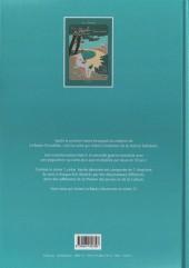 Verso de Et si la Baule Escoublac m'était dessinée -2- De 1939 à 2011