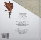 Verso de (AUT) Manunta - Manunta Sketch-Book