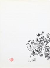 Verso de (AUT) Franquin -8TT- Presque tout Franquin