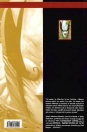 Verso de Grendel -1- Quatre démons, un enfer