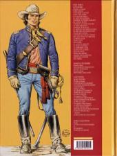 Verso de Blueberry (La Jeunesse de) -13- Il faut tuer Lincoln