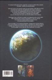 Verso de Terra prime -2- Déicide