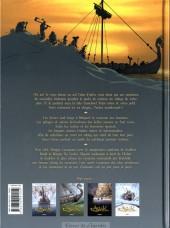 Verso de Aslak -4- Le Monde du rien