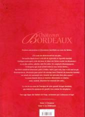 Verso de Châteaux Bordeaux -INTFL2- L'Amateur / Les Millésimes
