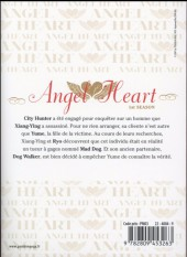 Verso de Angel Heart - 1st Season -5- Tome 5