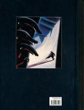 Verso de Labyrinthes (Mattotti) - Labyrinthes