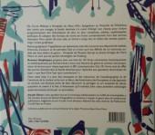 Verso de (DOC) Conseils de lecture - Romans graphiques - 101 propositions de lectures des années soixante à deux mille