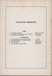 Verso de Jari -6- Guitare et dynamite