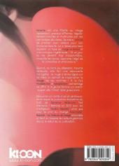Verso de Kasane - La Voleuse de visage -1- Tome 1