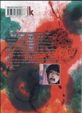 Verso de Les oubliés (Koike) -2- Tome 2