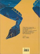 Verso de Boca Nueva -1- Soufre