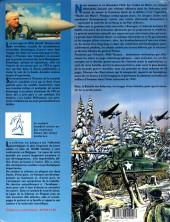 Verso de La bataille des Ardennes - Nuts! -1b1998- L'offensive