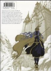 Verso de Altaïr -9- Tome 9
