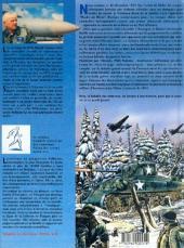 Verso de La bataille des Ardennes - Nuts! -2a1998- La riposte