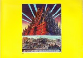 Verso de (Catalogues) Ventes aux enchères - Divers - Lasseron & Associés - Bibliothèque personnelle de Georges et Corinne Dargaud - vendredi 24 février 2006 - Paris Drouot
