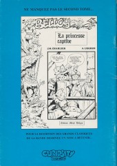 Verso de Belloy -1- Chevalier sans armure