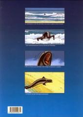 Verso de Aldébaran -1a1997- La catastrophe