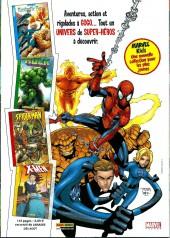Verso de Spider-Man (Magazine 4e série) -16- La chine en fureur!