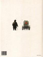 Verso de Les cinq saisons - Automne