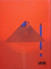 Verso de L'incal - Une aventure de John Difool -INTa- L'Incal