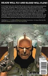 Verso de Ares (2006) -INT- God of War
