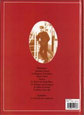 Verso de Théodore Poussin -4a1994- Secrets