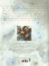 Verso de Monstre (Bilal) -1'- Le sommeil du monstre